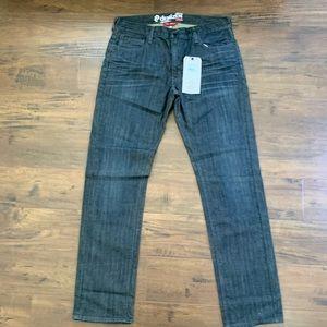 NWT Denizen 216 Skinny Fit Jeans